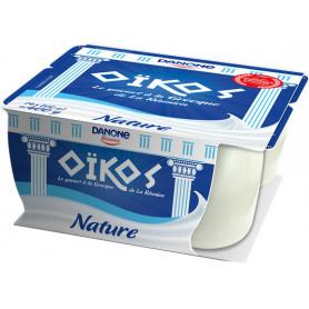 OIKOS NATURE 100GX4
