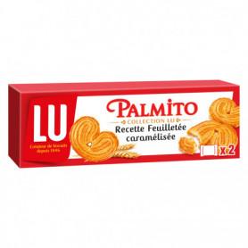Biscuit Palmito L'Original LU 100Grs