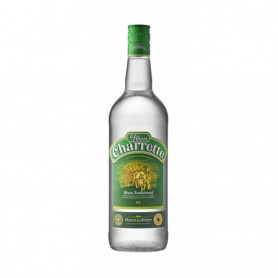 Rhum blanc Charrette 49%vol - 1L