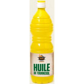 HUILE TOURNESOL EN MODE CREOLE 1L