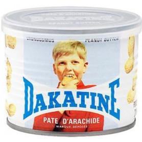 PATE ARACHIDE DAKATINE 215G