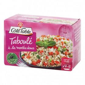 TABOULE ETUI COTE TABLE  730G