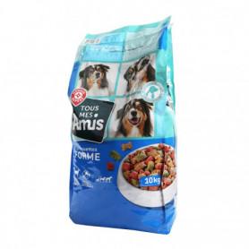 Croquettes chiens Lydog Spécial Forme - Volaille - 10kg