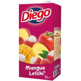 DIEGO MANGUE/LETCHIS 2L