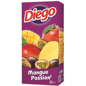 DIEGO MANGUE/PASSION 2L