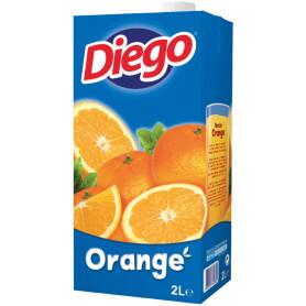DIEGO ORANGE 2L