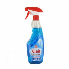 Spray nettoyant vitres Clair 750ml