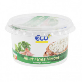 FROMAGE AIL FINE HERBE-ECO+ 150GR