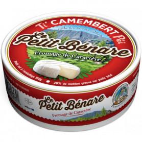 CAMEMBERT LE PTIT BENARE - 150G