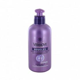 Crème de soin cheveux Vitanove Boucles sans rinçage 200ml
