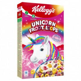 Céréales Froot Loops Kellogg's - 375g