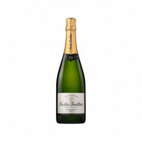 Champagne Nicolas Feuillatte Brut 75 cl
