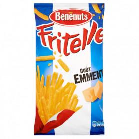 Fritelle goût emmental Lay's 80 g
