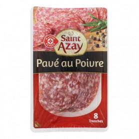 PAVE POIVRE 8T ST AZAY 150G