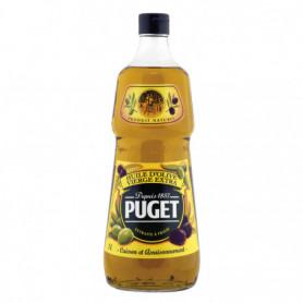 HUILE D'OLIVE PUGET 1L