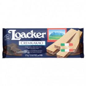 GAUFRETTE FAMILY CACAO LOACKER 175GRS