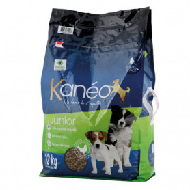Croquettes Chiot Junior KANEO 12kg