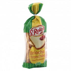 BRIOCHE TRANCHEE ST ROLAN 700G