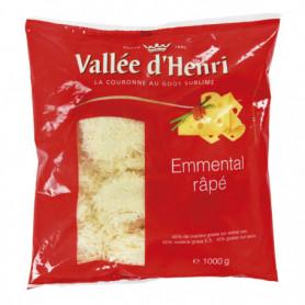 EMMENTAL RAPE - VALLE D'HENRI 1 KG
