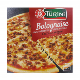PIZZA BOLOGNAISE VOLPONE 400G