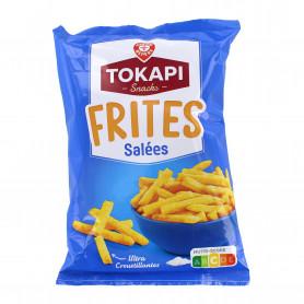 FRITES SALEES TOKAPI    80G