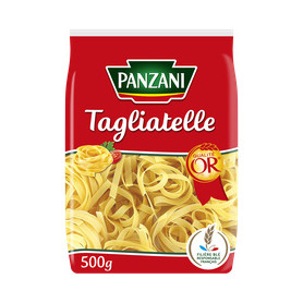 PATES Tagliatelle - Panzani - 500 g