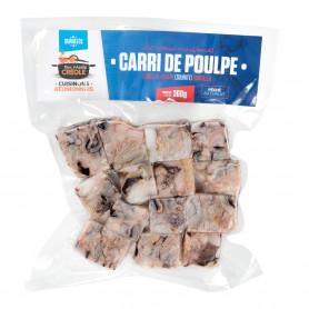 CARRI DE POULPE 360GR - MODE CREOLE