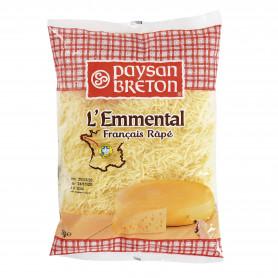EMMENTAL RAPE - PAYSAN BRETON 1KG