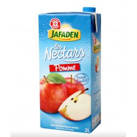NECTAR DE POMME BRIQUE- JAFADEN- 2L.