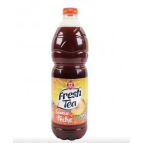 BOISSON THE PECHE FRESH TEA 2L