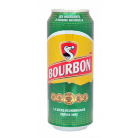 BIERE BOURBON 50 CL 5