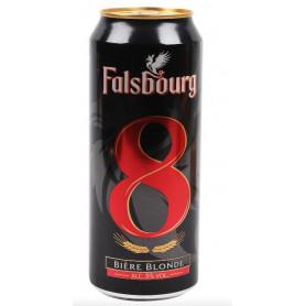 BIERE FORTE FALSBOURG 8% 50CL