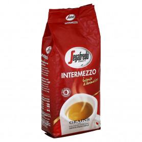 CAFÉ EN GRAINS INTERMEZZO SEGAFREDO 1KG