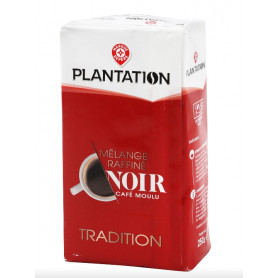 CAFE MOULUTRADITION -PLANTATION- 250G
