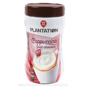 CAPPUCCINO CHOCOLAT- PLANTATION- 306GR