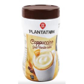 CAPPUCCINO VANILLE -PLANTATION- 310GR