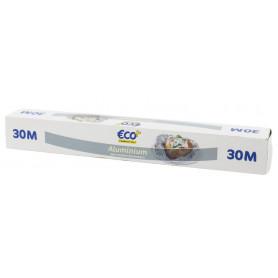 ROULEAU ALUMINIUM -ECO+  - 30M